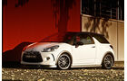 Musketier Citroen DS3 222 Tiburion Limited Edition