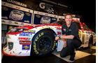 NASCAR Trevor Bayne