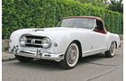 NASH-HEALEY Roadster by Pininfarina