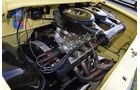NSU 1000 C Motor