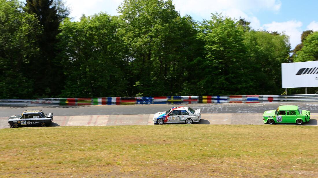 NSU TT - 24h Classic - Nürburgring - Nordschleife