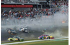 Nascar - Daytona 500 - Crash - 2013