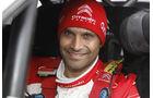 Nasser Al-Attiyah Schweden Rallye 2012 Qatar WRT