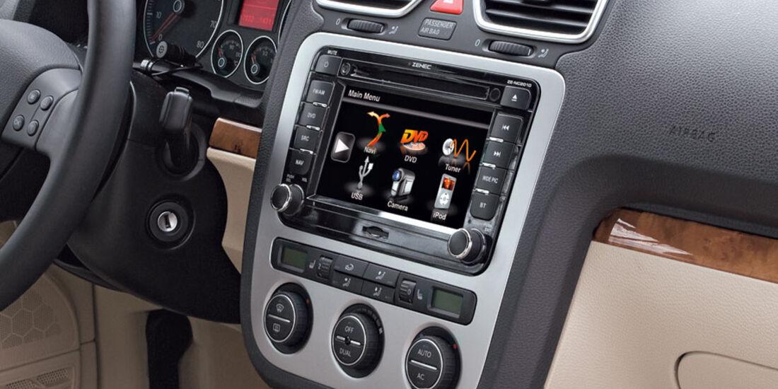 navigationssysteme fahrzeugspezifische navis zum nachr sten auto motor und sport. Black Bedroom Furniture Sets. Home Design Ideas