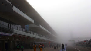 Nebel - GP USA 2013