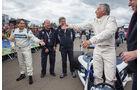 Nelson Piquet & Riccardo Patrese - Formel 1 - GP Österreich 2015 - Danis Bilderkiste