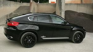 Neue Tieferlegungen 10/10 BMW X6