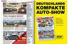 Neues Heft AUTOStrassenverkehr, Ausgabe 23/2017, Vorschau