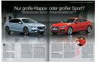 Neues Heft auto motor und sport, Ausgabe 05/2017, Vorschau, Preview