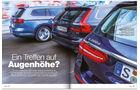 Neues Heft auto motor und sport, Ausgabe 14/2017, Vorschau, Preview