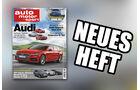 Neues Heft, auto motor und sport, Ausgabe 26/27017