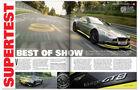 Neues Heft, sport auto, Ausgabe 03/2017, Vorschau, Preview