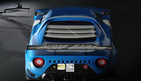 New Stratos GT2 Modellauto