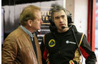 Nick Chester - Lotus- Formel 1-Test - Barcelona - 20. Februar 2015