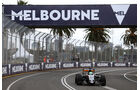 Nico Hülkenberg - Force India - Formel 1 - GP Australien - Melbourne - 18. März 2016