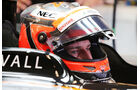 Nico Hülkenberg - Force India - Formel 1 - GP USA - Austin - 23. Oktober 2015
