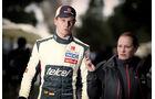 Nico Hülkenberg - Formel 1 - GP Australien 2013