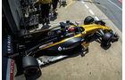 Nico Hülkenberg - Formel 1 - GP Kanada 2017