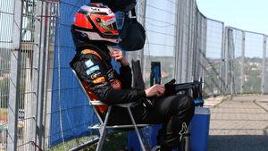 Nico Hülkenberg - GP Ungarn 2015