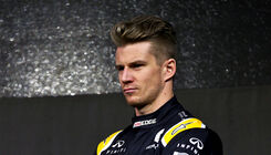 Nico Hülkenberg im Interview