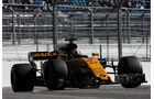 Nico Hülkenberg - Renault - Formel 1 - GP Russland - Sotschi - 29. April 2017