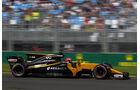 Nico Hülkenberg - Renault - GP Australien - Melbourne - 25. März 2017