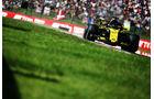 Nico Hülkenberg - Renault - GP Ungarn 2018 - Budapest - Rennen