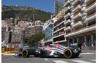 Nico Hülkenberg - Sauber - Formel 1 - GP Monaco - 23. Mai 2013