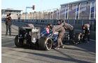 Nico Hülkenberg - Sauber - Formel 1 - Test - Jerez - 5. Februar 2013
