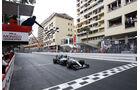 Nico Rosberg - Formel 1 - GP Monaco - Sonntag - 24. Mai 2015