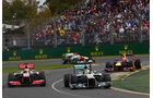 Nico Rosberg - GP Australien 2013