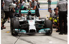 Nico Rosberg - GP Malaysia 2014