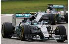 Nico Rosberg - GP USA 2015