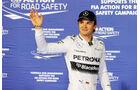 Nico Rosberg - Mercedes - Formel 1 - GP Bahrain - Sakhir - 5. April 2014