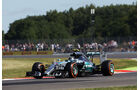Nico Rosberg - Mercedes - GP England - Silverstone - Freitag - 3.7.2015