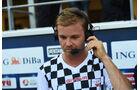 Nico Rosberg - Schumacher Benefiz-Fußball-Spiel - Mainz - 27. Juli 2016