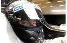 Nico Rosberg - W07 .- Shakedown - Silverstone 2016