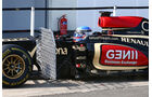 Nicolas Prost - Lotus - Young Driver Test - Silverstone - 17. Juli 2013