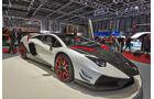 Nimrod Avanti Rosso Lamborghini Aventador, Exoten, Genfer Autosalon 2014