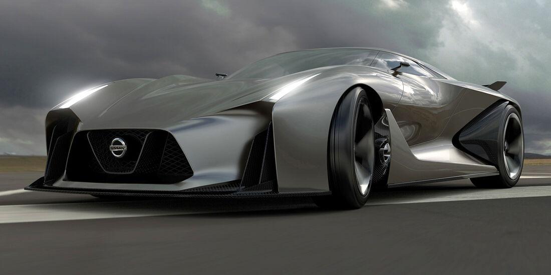 Neuer Nissan Gt R 2020 Infos Technik Marktstar Zum R36 Auto