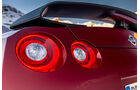 Nissan GT-R 2014, Rücklicht
