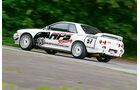 Nissan GT-R BNR 32, Seitenansicht