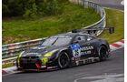 Nissan GT-R GT3 - Nissan GT Academy Team RJN - Startnummer: #35 - Bewerber/Fahrer: Alex Buncombe, Kazuku Hoshino - Klasse: SP9 GT3