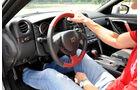 Nissan GT-R, Lenkradverstellung