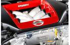 Nissan GT-R Nismo, Motor