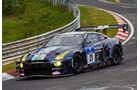 Nissan GT-R nismo GT3 - Schulze Motorsport - Startnummer: #21 - Bewerber/Fahrer: Tobias Schulze, Michael Schulze, Marc Gassner, Jordan Tresson - Klasse: SP9 GT3