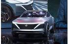 Nissan IMS Elektrolimousine