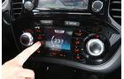 Nissan Juke 1.5 dCi, Infotainment