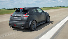 Nissan Juke R 2.0
