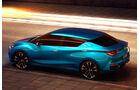 Nissan Lannia Concept Peking 2014